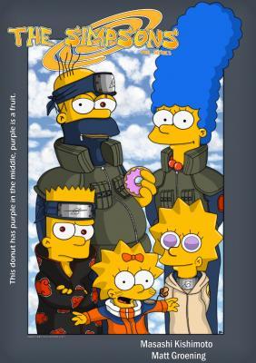 Naruto(Simpson)